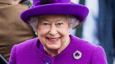 The one colour The Queen never wears - and the hilarious reason why