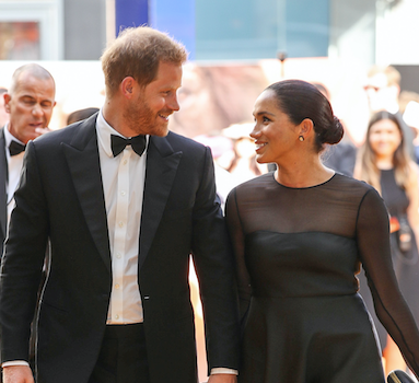 The very special trip Meghan and Harry are about to make before they leave for South Africa