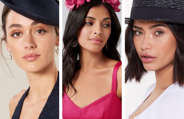 Spring Racing 2019: 13 affordable headpieces under $60 that actually look cool