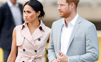 """Prince Harry and Duchess Meghan share """"powerful quote"""" with their fans"""