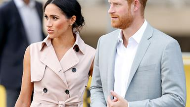 "Prince Harry and Duchess Meghan share ""powerful quote"" with their fans"