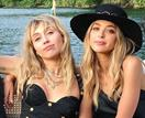 Miley Cyrus calls it quits with new flame Kaitlynn Carter after a month of dating