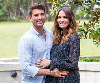Bachelor All-Stars Laura Byrne and Matty J spill on their upcoming cameo