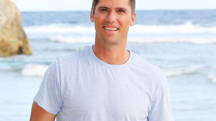 Australian Survivor evictee Simon Black spills on his Exile Beach blindside and what we didn't see