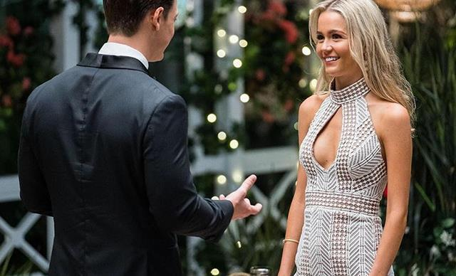 Does The Bachelor's Mauritian beauty Helena Sauzier have what it takes to win Matt's heart?