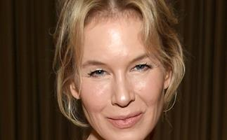 "Renee Zellweger spills on that ""whole plastic-surgery kerfuffle"""