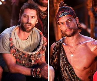 Australian Survivor: Champions vs Contenders stars reveal how much weight they lost in the game