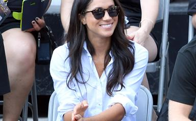 Unpacking the smart casual dress code: How to nail off-duty dressing like a chic royal