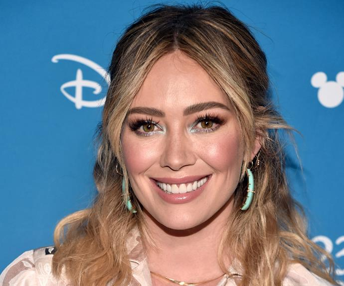 "Hilary Duff on why she's ""so excited"" for Disney's Lizzie McGuire revival"