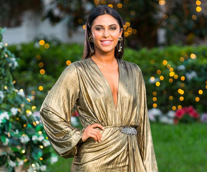 The Bachelor Australia's Sogand on her elimination and 'feud' with Abbie