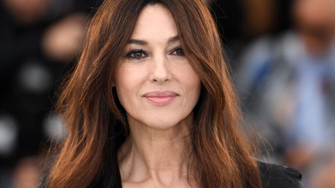 Monica Bellucci on being bad in Australian sci-fi horror comedy Nekrotronic