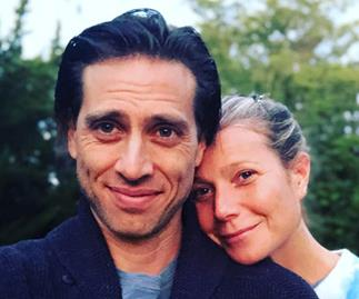 Meet Gwyneth Paltrow's gorgeous husband Brad Falchuk