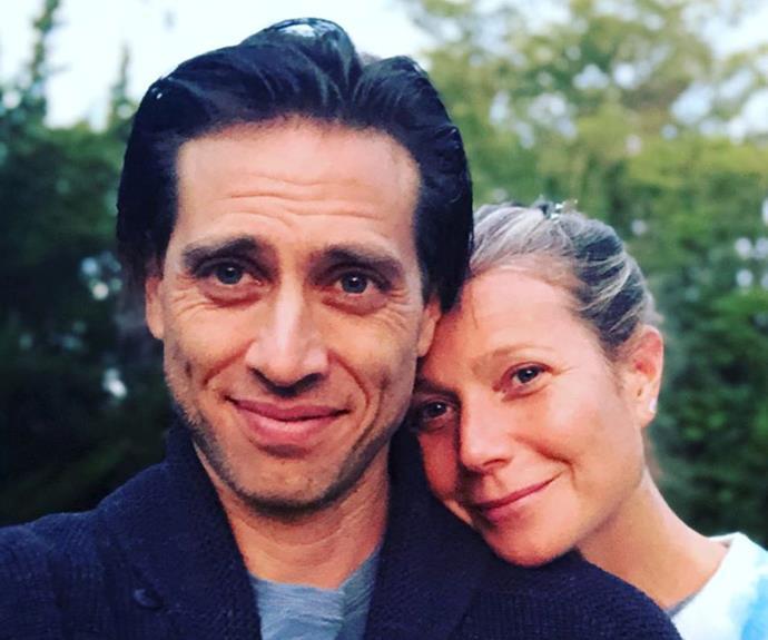 Meet Gwyneth Paltrow's gorgeous husband Brad Falchuk