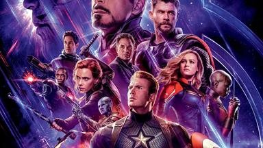 The MCU has more surprises in store for Avengers fans in super-sized DVD