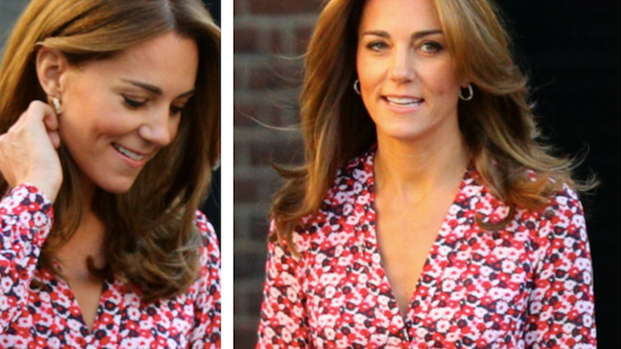 FYI, Kate Middleton just quietly had a hair makeover and it looks phenomenal