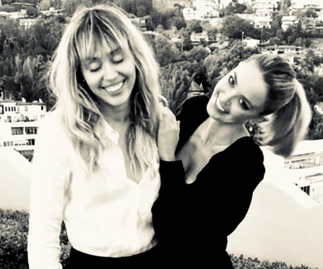 NEW PHOTOS: Miley Cyrus' adorable loved-up couple snaps with girlfriend Kaitlynn Carter