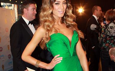 EXCLUSIVE: How a green dress ruined Nadia Bartel's marriage