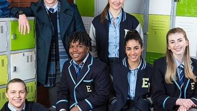 New Neighbours high school spinoff series 'Neighbours: Erinsborough High' set to launch