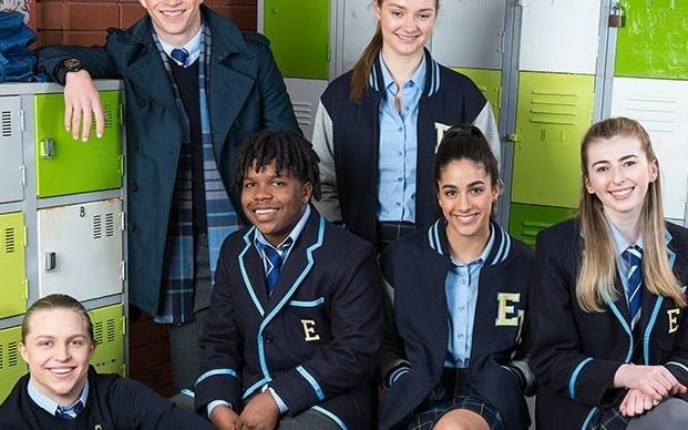 New Neighbours high school spinoff series 'Neighbours: Erinsborough High' set to launch