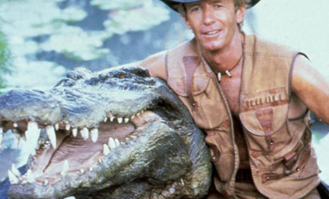 Grave fears for Crocodile Dundee star Paul Hogan