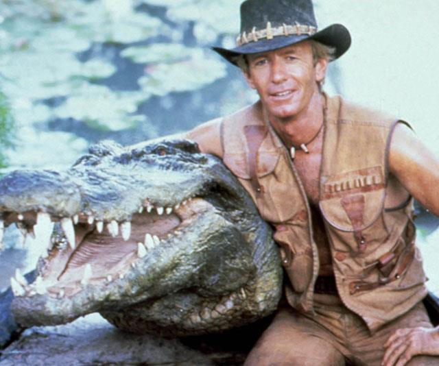 Grave fears for Crocodile Dundee star Paul Hogan