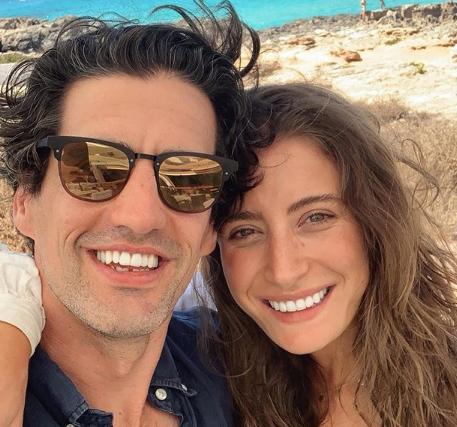 Bec Harding makes live admission about a BIG secret she was too embarrassed to admit to Andy Lee