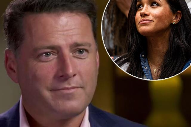 Why royal fans are accusing Karl Stefanovic of being a racist and hypocrite on 60 Minutes