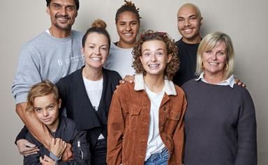 """The Block's Deb and Andy open up on their family: """"Becoming foster parents changed us"""""""