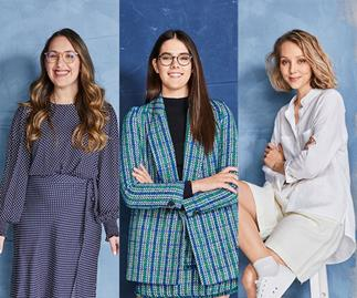 Meet the fantastic females who won the 2019 Women of the Future competition