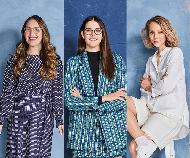 "The 2019 Women of the Future winners were Madeleine Buchner, Macinley Butson, and Courtney Holm. Read about their incredible work [here](https://www.nowtolove.com.au/women-of-the-future/the-weekly/women-of-the-future-2019-winners-58125 -|target=""_blank"")."