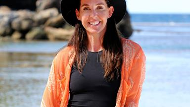 EXCLUSIVE: Janine Allis spills on her Australian Survivor blindside
