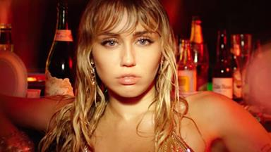 Miley Cyrus' cryptic reference to Liam Hemsworth split in Slide Away video is heartbreaking