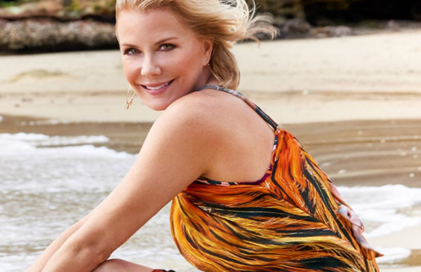 EXCLUSIVE: The Bold And The Beautiful's Katherine Kelly Lang reveals her most bizarre fan experience