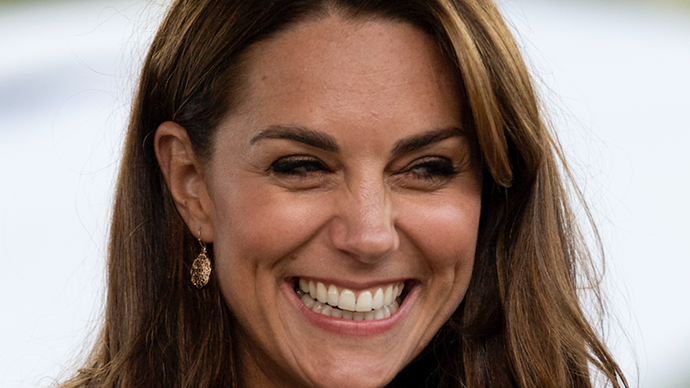 EXCLUSIVE: Duchess Catherine just revealed Princess Charlotte's favourite hairstyle – and it's a fiddly one!