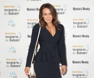 Women Of The Future Awards 2019: Michelle Bridges talks about her inspiring mother and grandmother