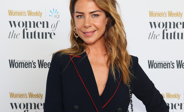EXCLUSIVE: Kate Ritchie on the one piece of advice she'd give young women