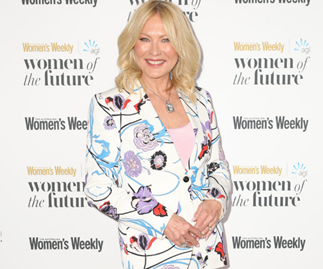 WOTF 2019: Kerri-Anne Kennerley reveals why she's so inspired by the next generation of women