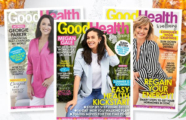 Subscribe to Good Health & Wellbeing
