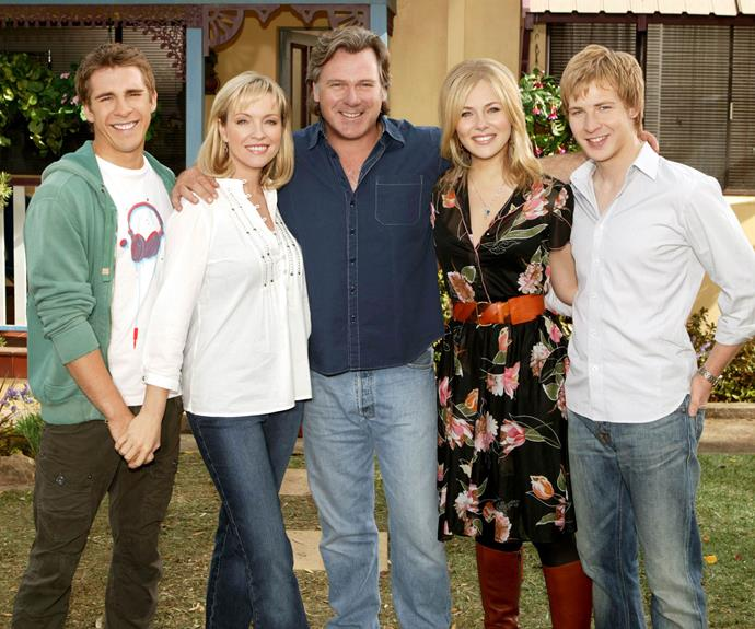 Packed to the Rafters cast reportedly in talks for a revival in 2020