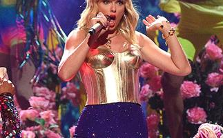 Get ready Swifties! Taylor Swift headed Down Under to perform at the Melbourne Cup