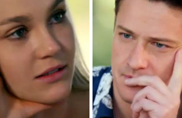 Bachelor 2019: Matt convinced Helena to return to the mansion but are the pair already doomed?