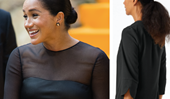 FIRST LOOK: Duchess Meghan's clothing collection has officially launched - see the gorgeous pieces!