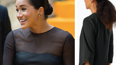 FIRST LOOK: Duchess Meghan's clothing collection has officially launched! See the gorgeous pieces