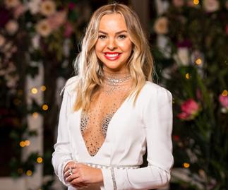 The Bachelorette Australia 2019: Meet Angie Kent