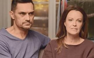 REVEALED: The Block's Deb and Andy's marriage in crisis