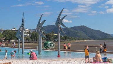 15 things to in Cairns with kids