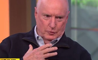Home and Away's Ray Meagher speaks candidly about his terrifying heart surgery