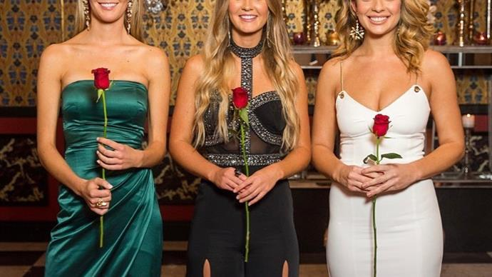 People are convinced this photo proves exactly who will win The Bachelor 2019