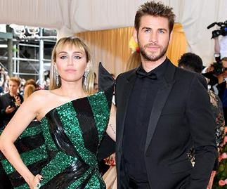 Blindsided! Liam Hemsworth only found out his marriage was over through social media