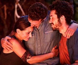 Survivor fans unleash on Pia Miranda after she breaks her silence following Luke's devastating elimination